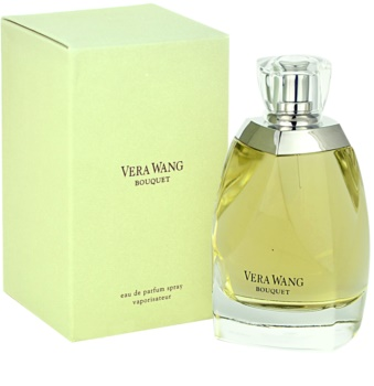 Vera Wang Bouquet Eau de Parfum para mulheres