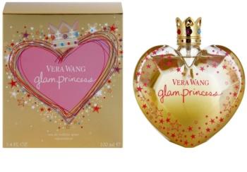Vera Wang Glam Princess Eau de Toilette para mulheres