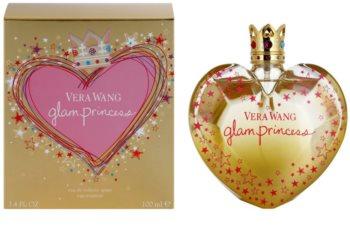 Vera Wang Glam Princess Eau de Toilette pentru femei