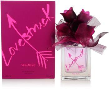 Vera Wang Lovestruck Eau de Parfum für Damen