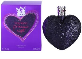 Vera Wang Princess Night woda toaletowa dla kobiet 100 ml