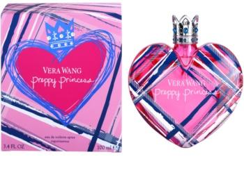 Vera Wang Preppy Princess Eau de Toilette para mulheres