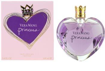 Vera Wang Princess Eau de Toilette para mulheres