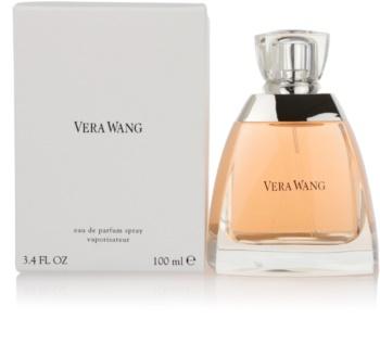 Vera Wang Vera Wang woda perfumowana dla kobiet
