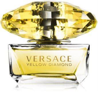 Versace Yellow Diamond Eau de Toilette für Damen