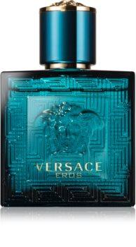 Versace Eros Eau de Toilette Miehille