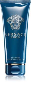 Versace Eros bálsamo after shave para hombre