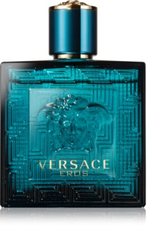 Versace Eros deodorant spray pentru bărbați