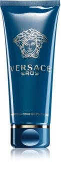 Versace Eros гель для душа для мужчин