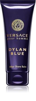 Versace Dylan Blue Pour Homme borotválkozás utáni balzsam uraknak