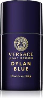 Versace Dylan Blue Pour Homme дезодорант-стік для чоловіків