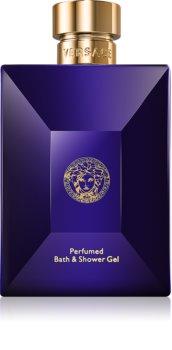 Versace Dylan Blue Pour Homme gel de ducha para hombre