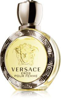 Versace Eros Pour Femme Eau de Toilette para mujer
