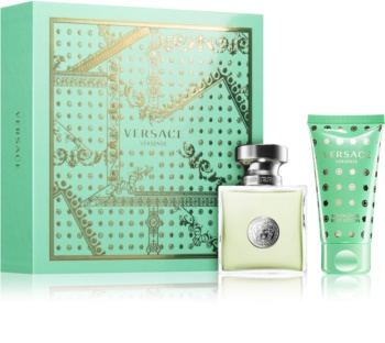 Versace Versense Geschenkset XXII. für Damen