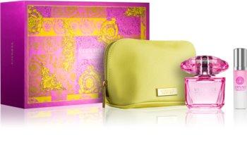 Versace Bright Crystal Absolu coffret cadeau XVI. pour femme