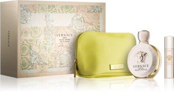 Versace Eros Pour Femme lote de regalo XIV. para mujer