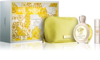 Versace Eros Pour Femme zestaw upominkowy V. dla kobiet