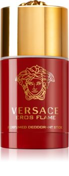 Versace Eros Flame Deodorant Stick for Men
