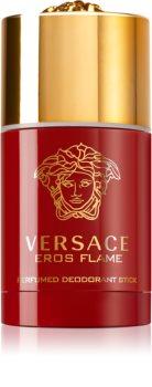 Versace Eros Flame deostick pentru bărbați