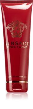Versace Eros Flame gel de duș pentru bărbați