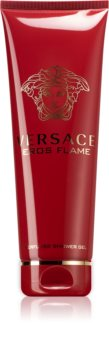 Versace Eros Flame gel doccia per uomo