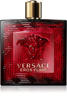Versace Eros Flame Eau de Parfum 200ml