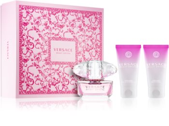 Versace Bright Crystal Gift Set I. for Women