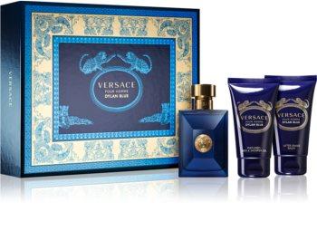 Versace Dylan Blue Pour Homme coffret cadeau VI. pour homme