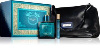 Versace Eros подаръчен комплект II. за мъже