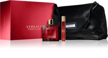 Versace Eros Flame lote de regalo II. para hombre