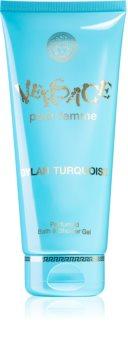 Versace Dylan Turquoise Pour Femme gel za kupku i tuširanje za žene