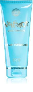Versace Dylan Turquoise Pour Femme tělový gel pro ženy
