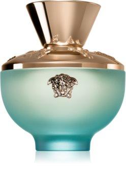 Versace Dylan Turquoise Pour Femme Eau de Toilette para mulheres