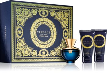 Versace Dylan Blue Pour Femme Gift Set IV. for Women