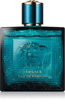Versace Eros parfumovaná voda pre mužov