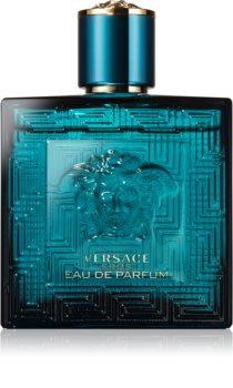 Versace Eros парфюмированная вода для мужчин