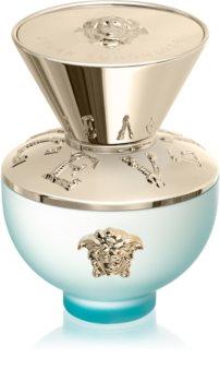Versace Dylan Turquoise Pour Femme zapach do włosów dla kobiet