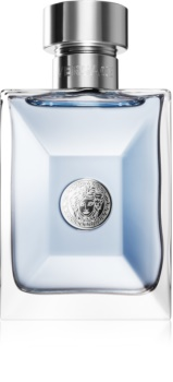 Versace Pour Homme Aftershave Water for Men