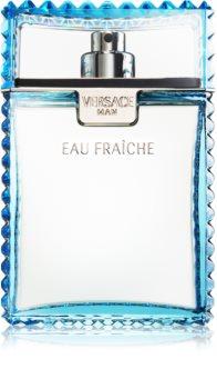 Versace Man Eau Fraîche desodorizante em spray para homens