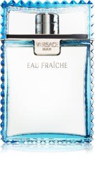 Versace Man Eau Fraîche Aftershave lotion  voor Mannen