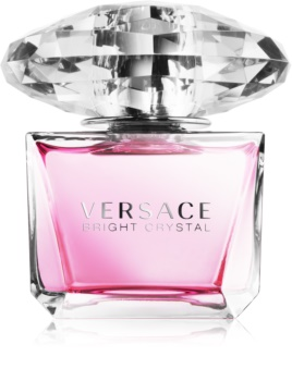 Versace Bright Crystal eau de toilette da donna