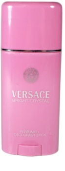 Versace Bright Crystal Deodorant Stick for Women