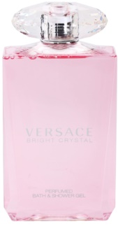 Versace Bright Crystal Shower Gel for Women