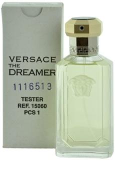 Versace The Dreamer toaletná voda tester pre mužov 100 ml