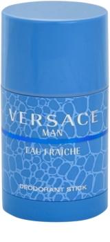 Versace Man Eau Fraîche desodorizante em stick para homens