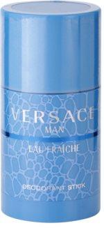 Versace Man Eau Fraîche desodorante en barra para hombre
