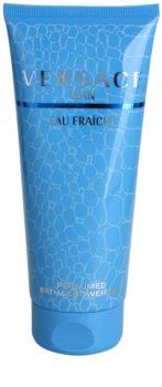 Versace Man Eau Fraîche Shower Gel for Men
