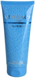 Versace Man Eau Fraîche żel pod prysznic dla mężczyzn
