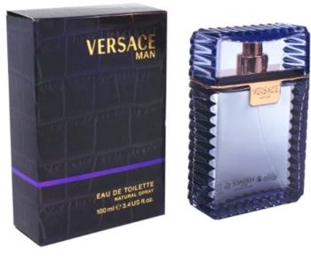 Versace Man Eau de Toilette Miehille