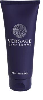 Versace Pour Homme бальзам после бритья для мужчин